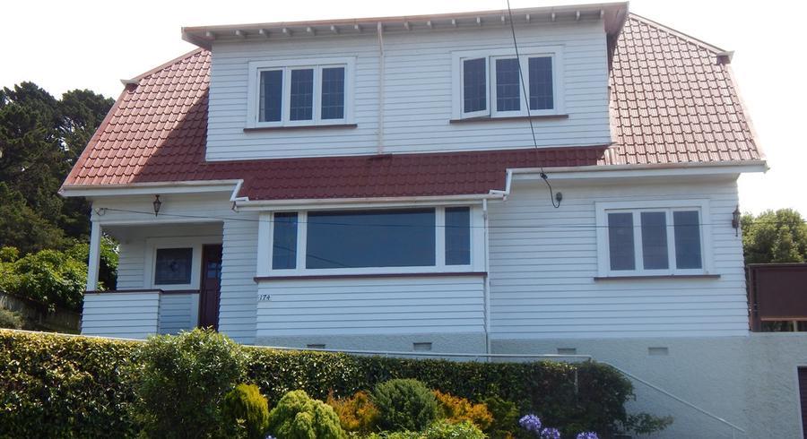 174 Moxham Avenue, Hataitai, Wellington