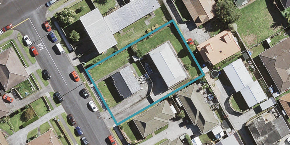8 King Edward Avenue, Papakura