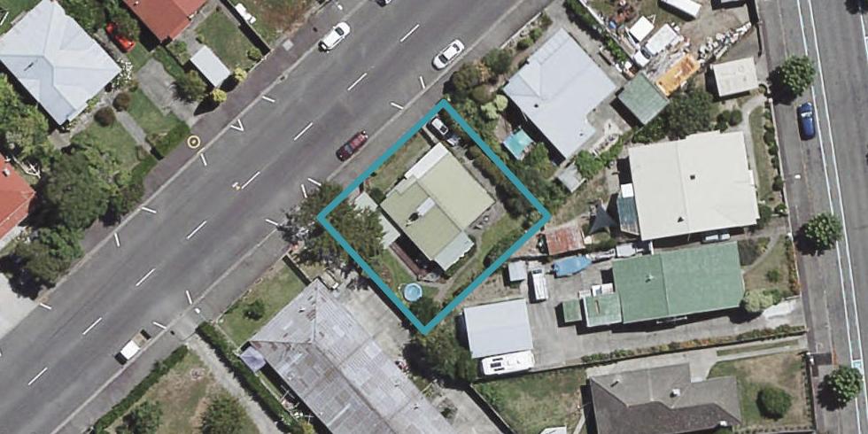 8/4 Mcvay Street, Napier South, Napier