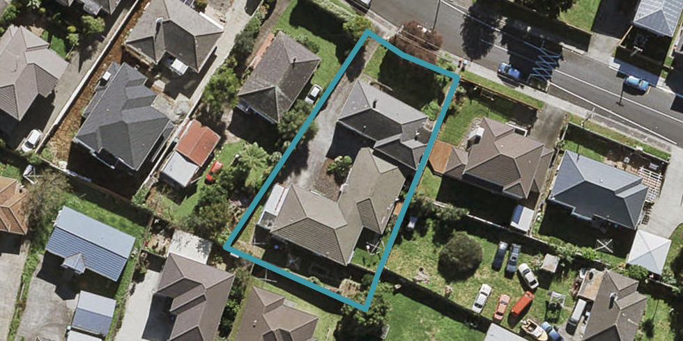 1/4 Haughey Avenue, Three Kings, Auckland