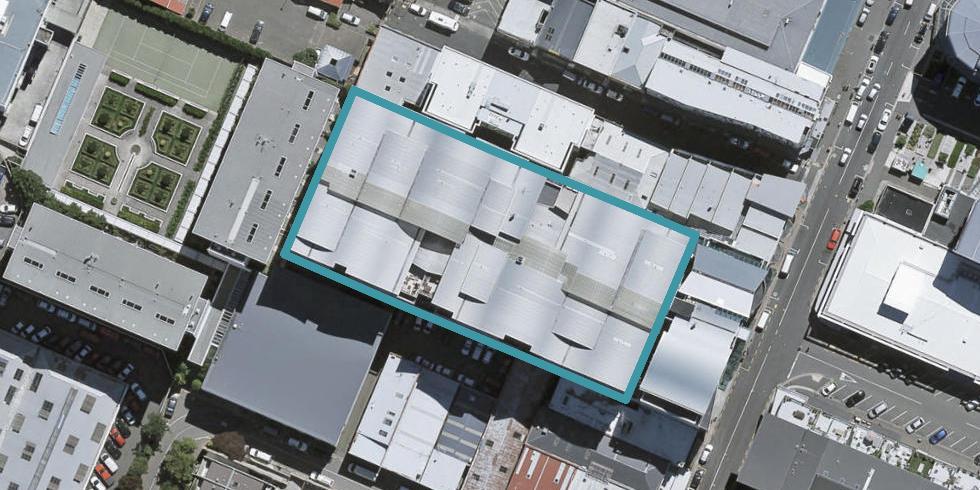42/72 Tory Street, Te Aro, Wellington