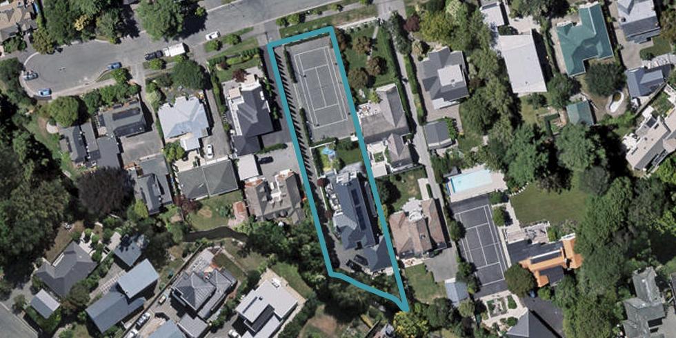 8 Wai-Iti Terrace, Burnside, Christchurch