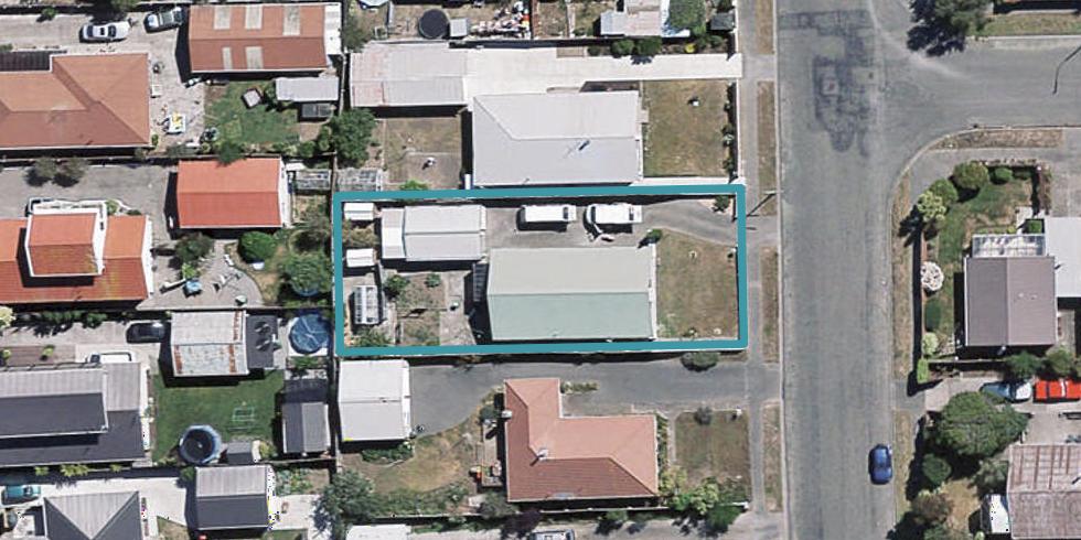 125 Effingham Street, North New Brighton, Christchurch