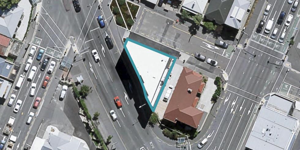 G01/83 Abel Smith Street, Te Aro, Wellington