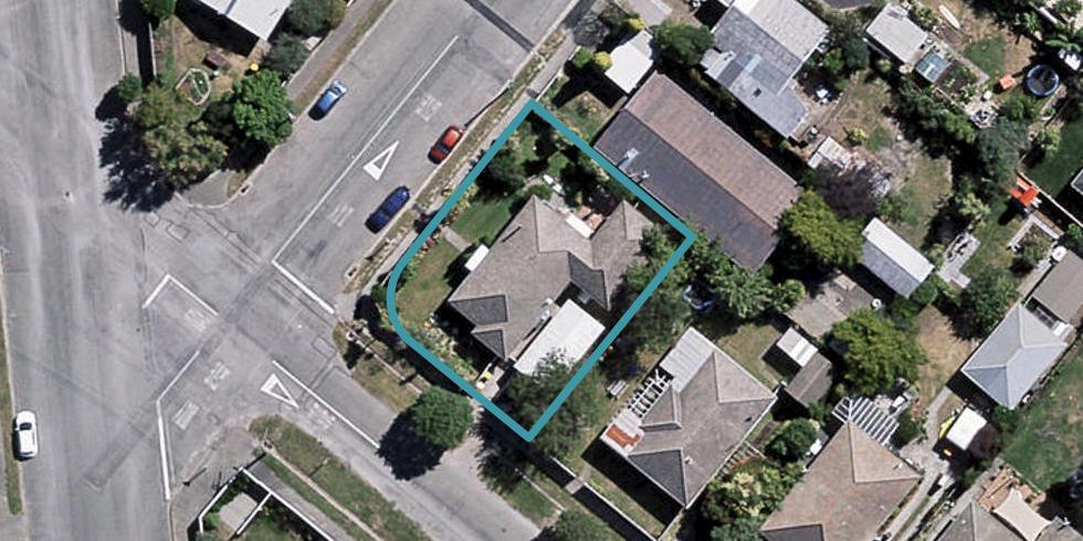 11 Thorpe Street, Sumner, Christchurch