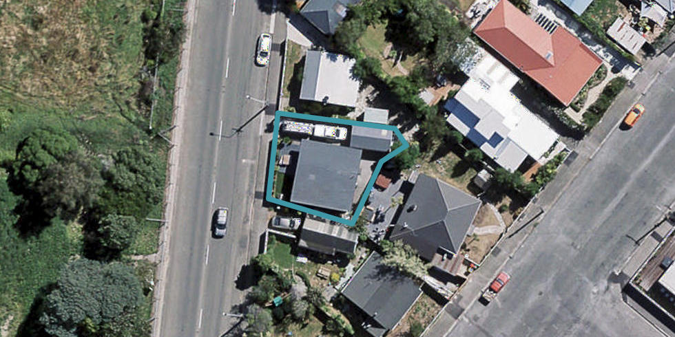 47 Wakefield Avenue, Sumner, Christchurch