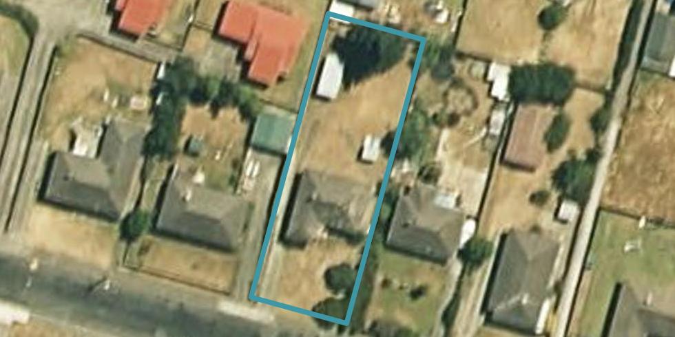 16 Freyberg Terrace, Waipukurau