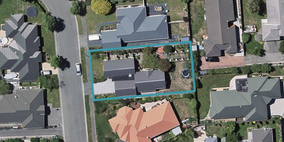 6 Wilmington Place, Shirley, Christchurch