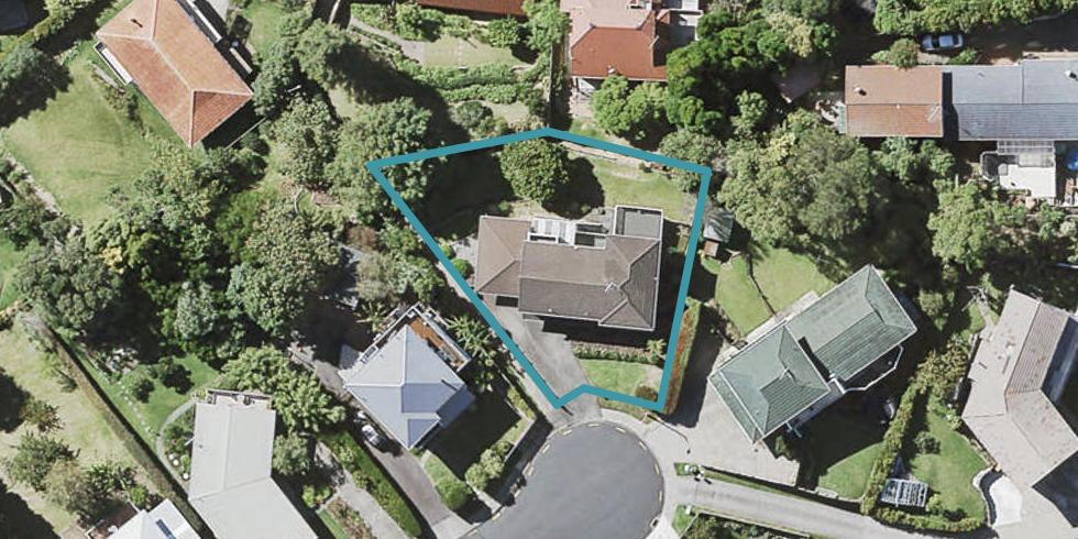 12 Tudor Place, Mairangi Bay, Auckland