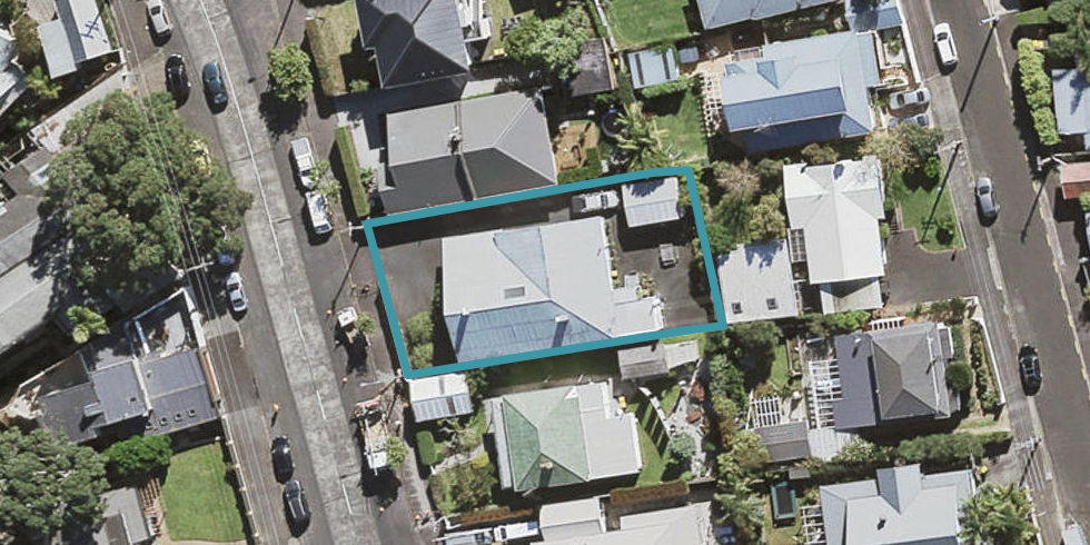 73 Queen Street, Northcote Point, Auckland