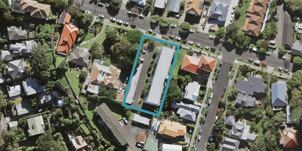 12/14 Lovelock Avenue, Mount Eden, Auckland