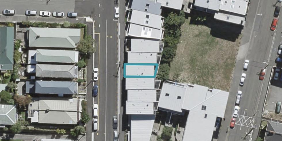 191 Tasman Street, Mount Cook, Wellington