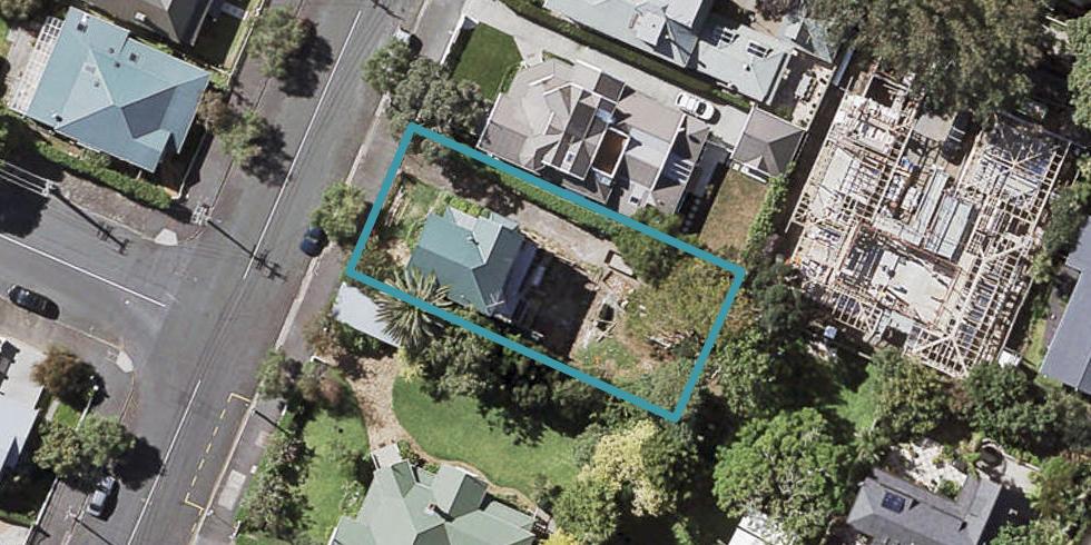 28 Cheltenham Road, Devonport, Auckland