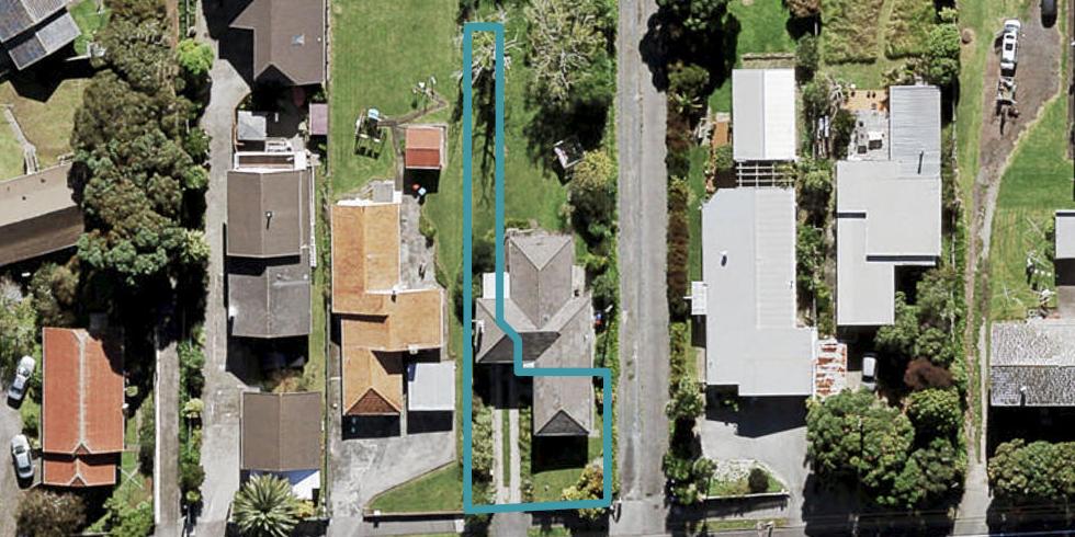 61 Bolton Street, Blockhouse Bay, Auckland