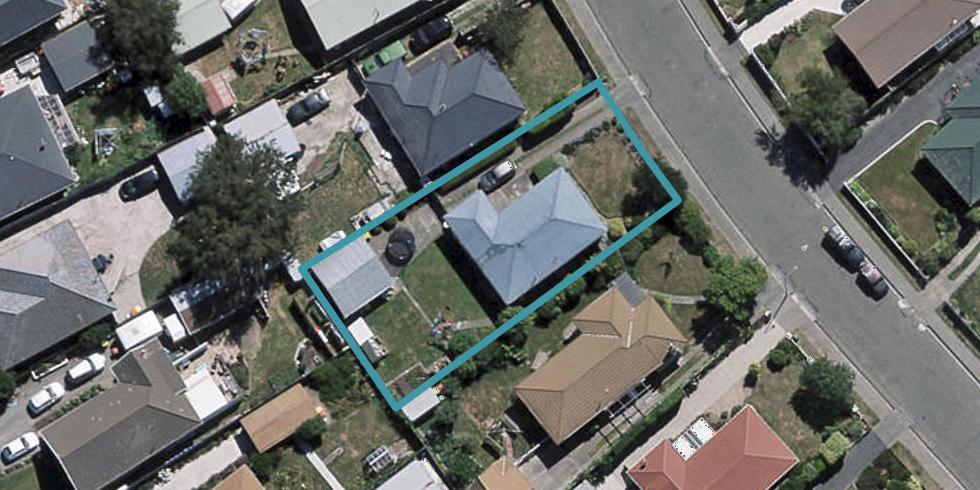 44 Dunstan Crescent, Hornby, Christchurch