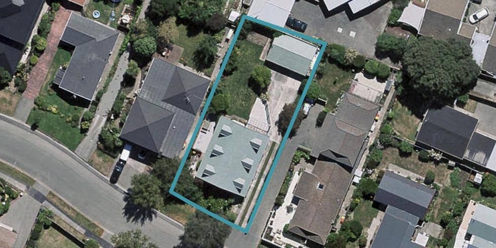 8 Harkness Place, Avonhead, Christchurch