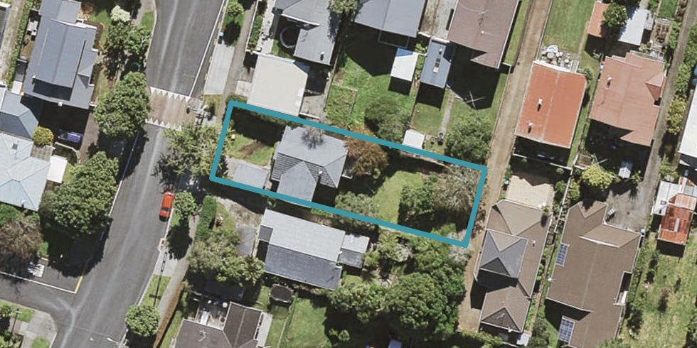 26 Matipo Street, Mount Eden, Auckland