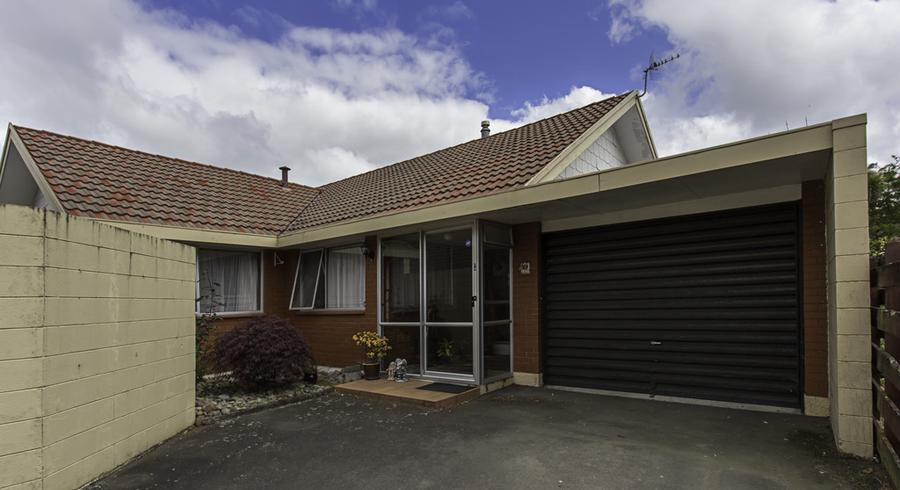 79 Park Road, West End, Palmerston North