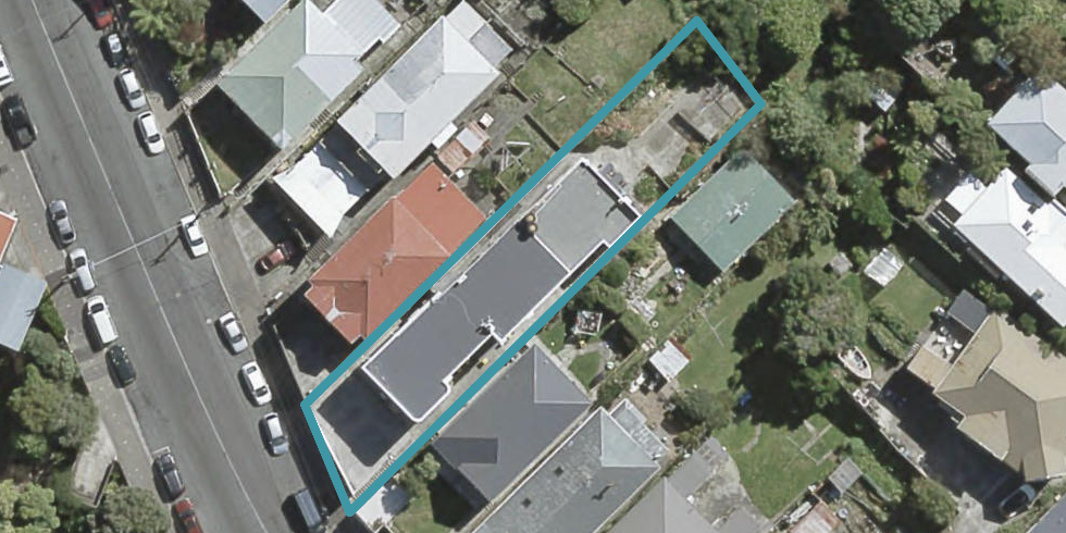 5/46 Waitoa Road, Hataitai, Wellington
