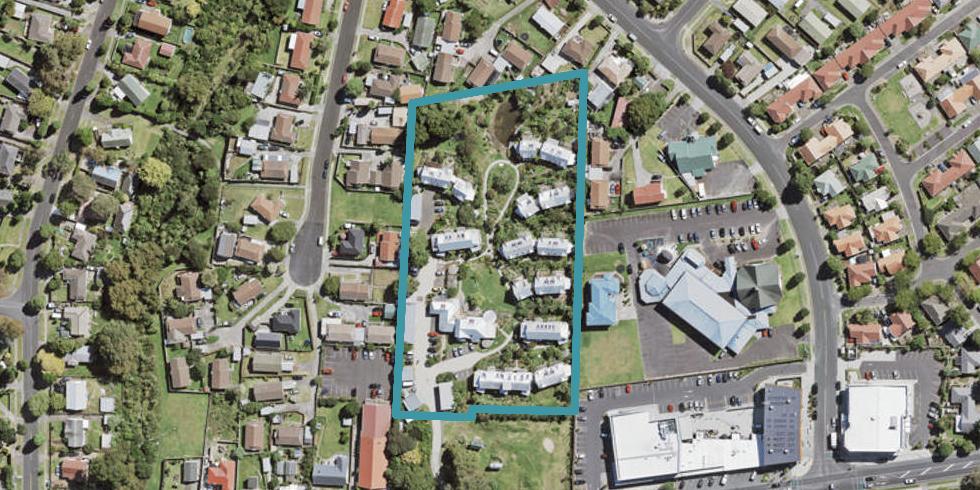 19/457 Swanson Road, Ranui, Auckland