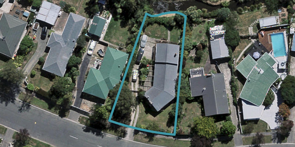 36 Warren Crescent, Hillmorton, Christchurch