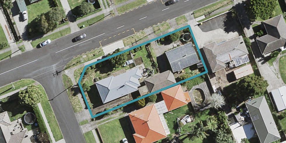 135 Old Wairoa Road, Papakura