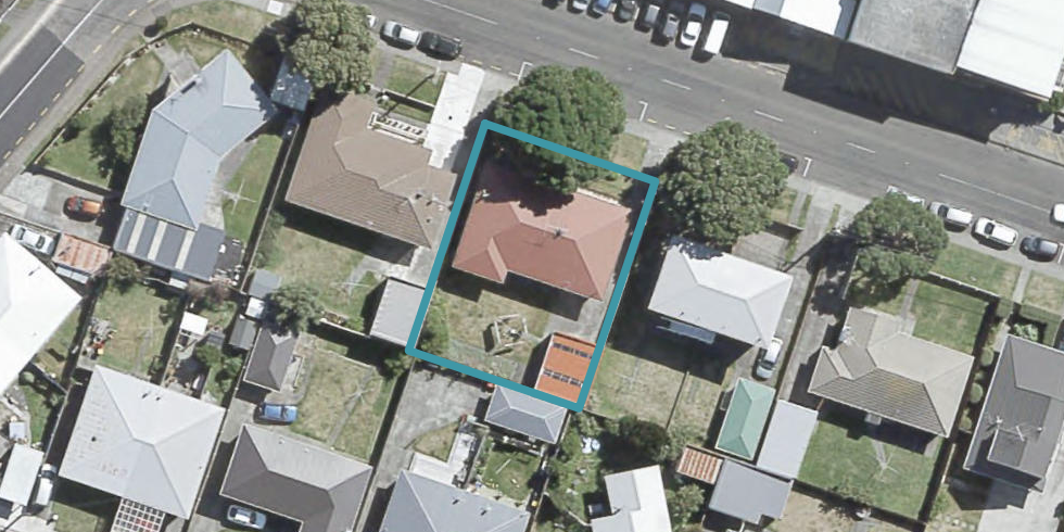 26 Camperdown Road, Miramar, Wellington