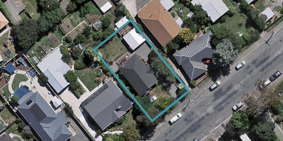 27 Stourbridge Street, Spreydon, Christchurch