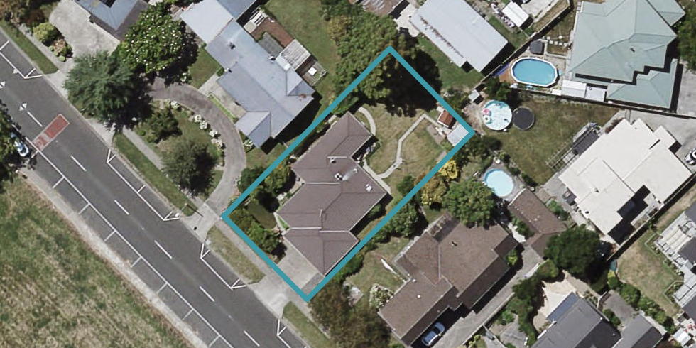 1224 Howard Street, Parkvale, Hastings