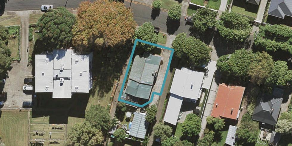 11 Jordan Avenue, Onehunga, Auckland