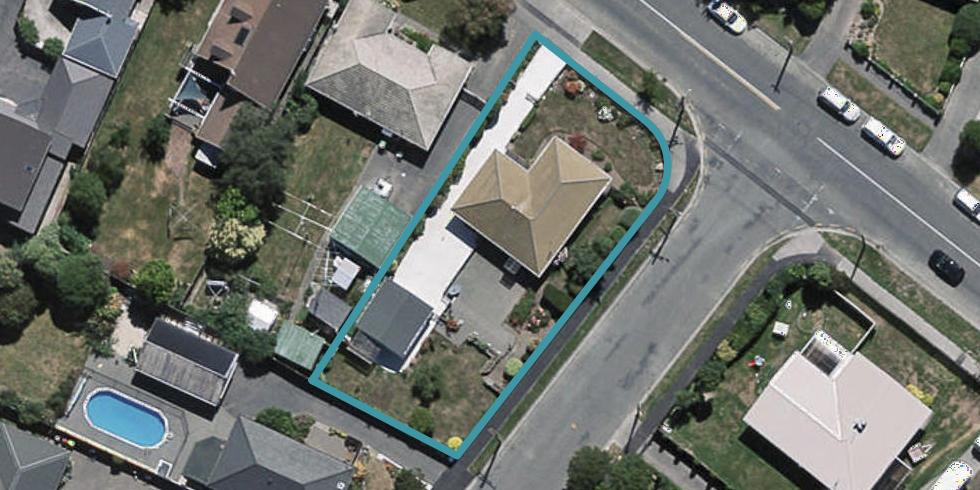 33 Woodbury Street, Avonhead, Christchurch