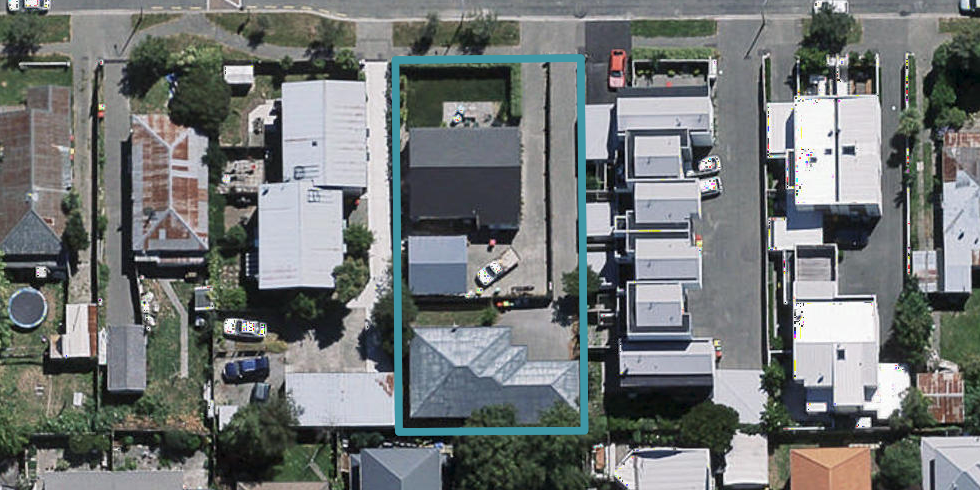 1/38 Devon Street, Sydenham, Christchurch