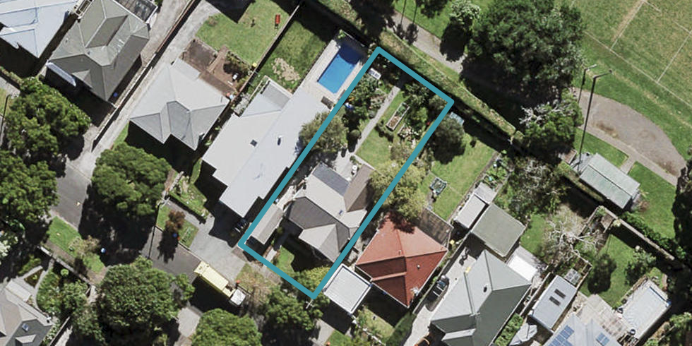 20 Brewster Avenue, Morningside, Auckland