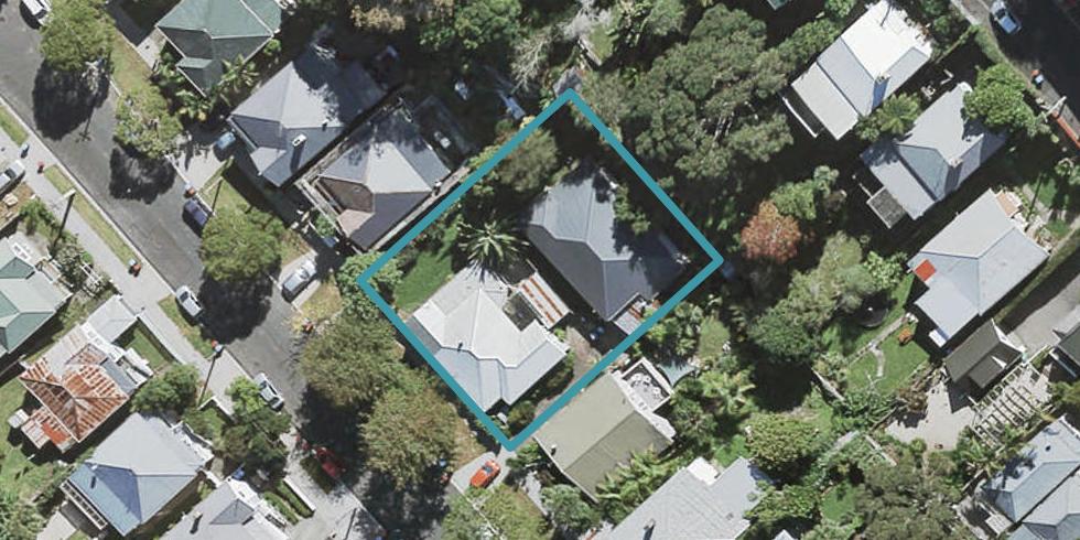 55 Bright Street, Eden Terrace, Auckland