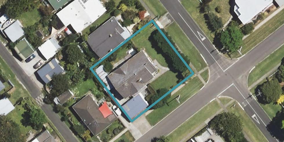 252 Clifford Street, Whataupoko, Gisborne