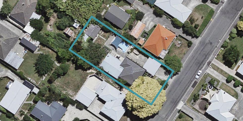 7 Flanders Avenue, Onekawa, Napier