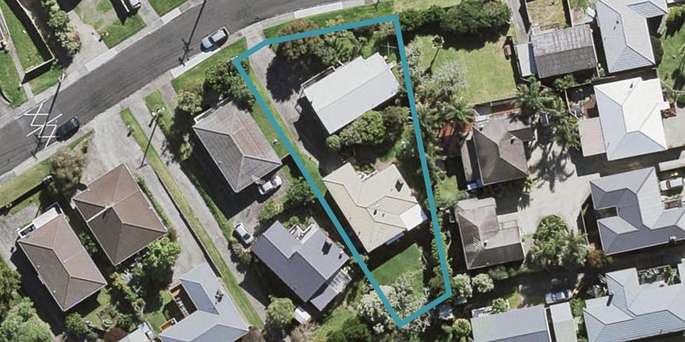 1/41 Elliott Avenue, Bayview, Auckland