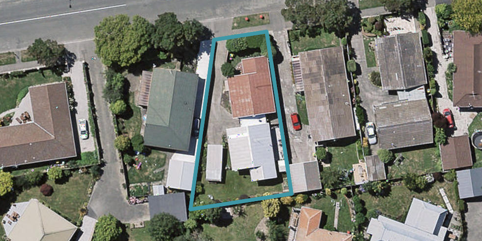 2/52 Veitches Road, Casebrook, Christchurch