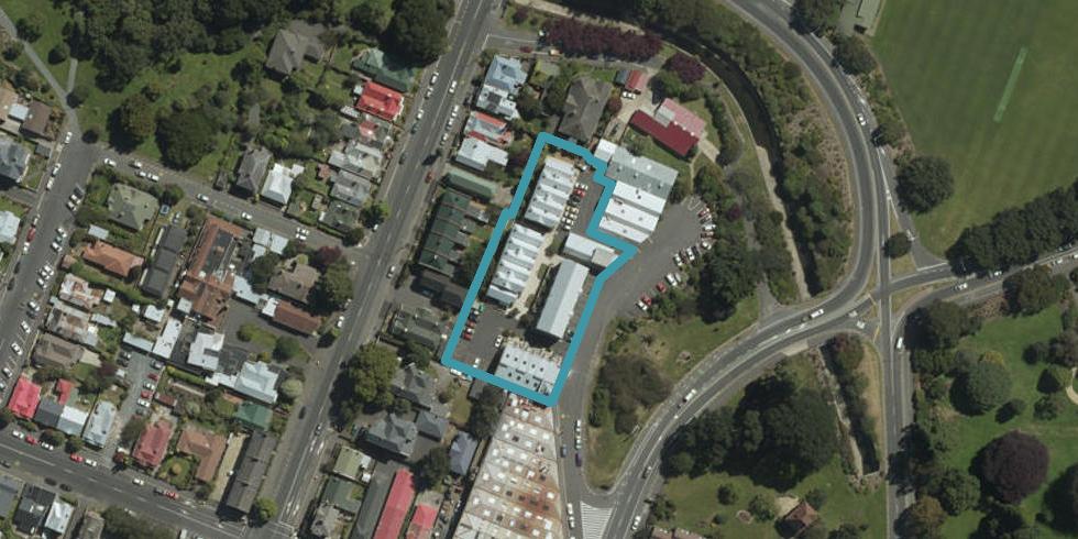 25/8 Willowbank, North Dunedin, Dunedin