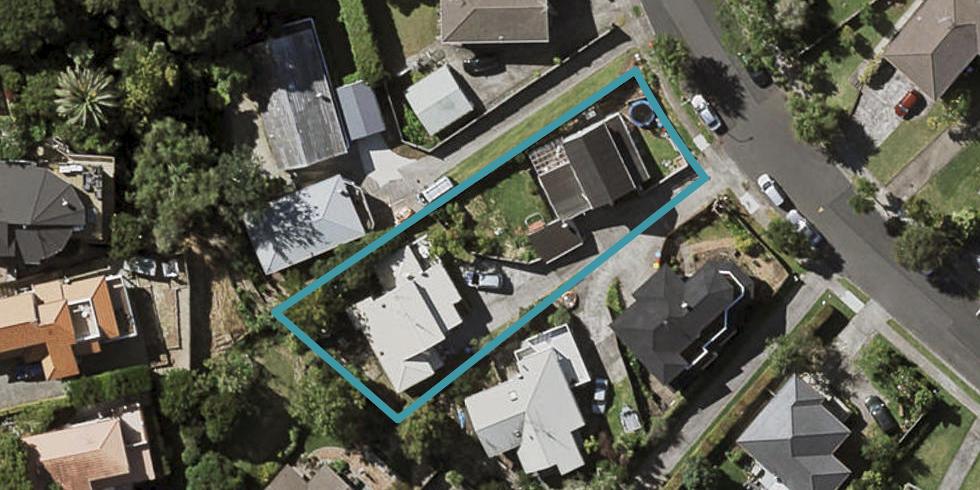 14A Winhall Rise, Remuera, Auckland