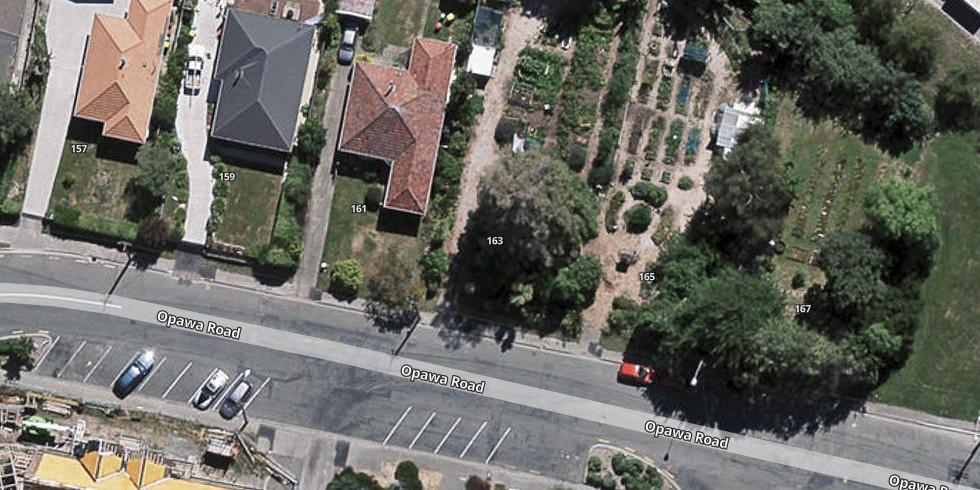 163 Opawa Road, Hillsborough, Christchurch