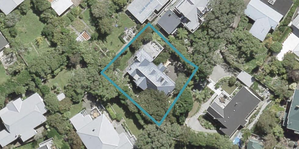 61A Chaytor Street, Karori, Wellington