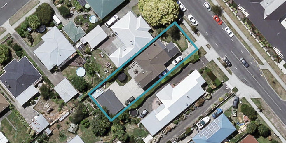 706 Duke Street, Mahora, Hastings