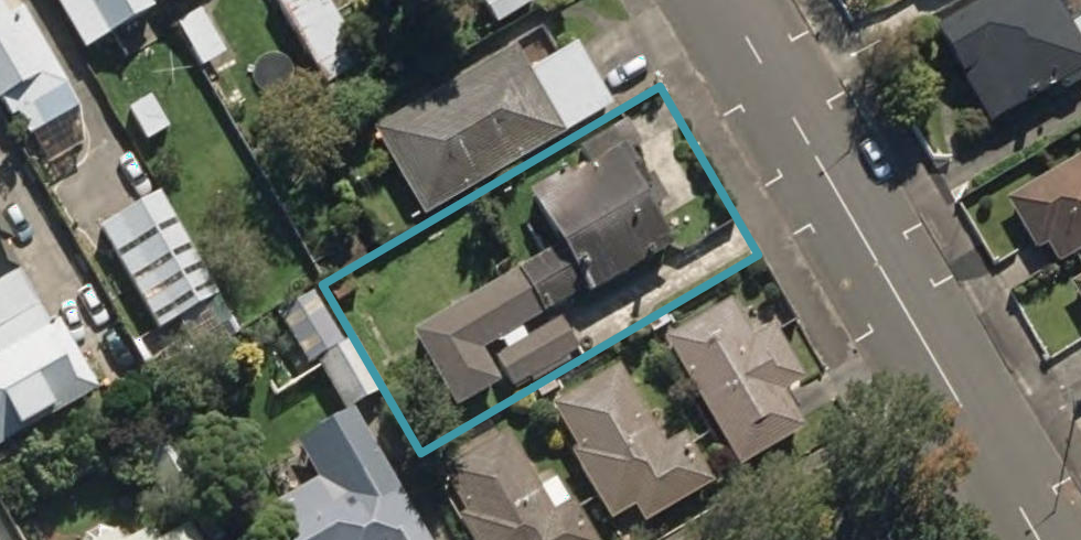 10 Albert Street, Palmerston North