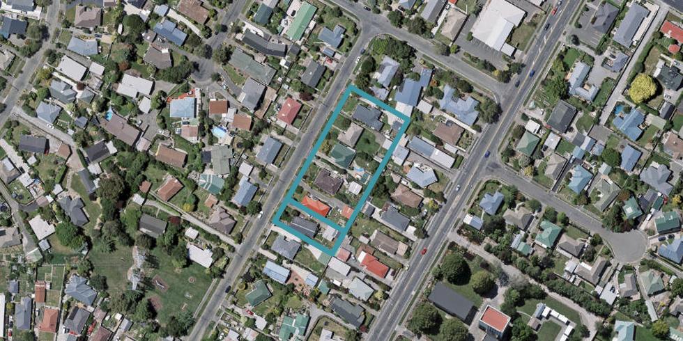 24 Armitage Street, Bishopdale, Christchurch