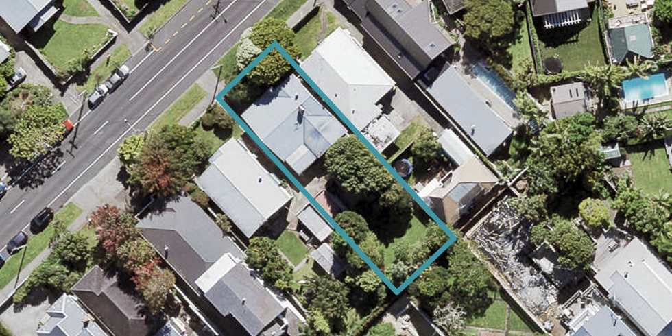 96 West End Road, Westmere, Auckland