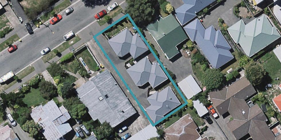 2/54 Bellvue Avenue, Papanui, Christchurch