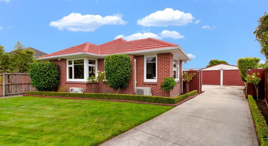 21 Orrick Crescent, Avondale, Christchurch