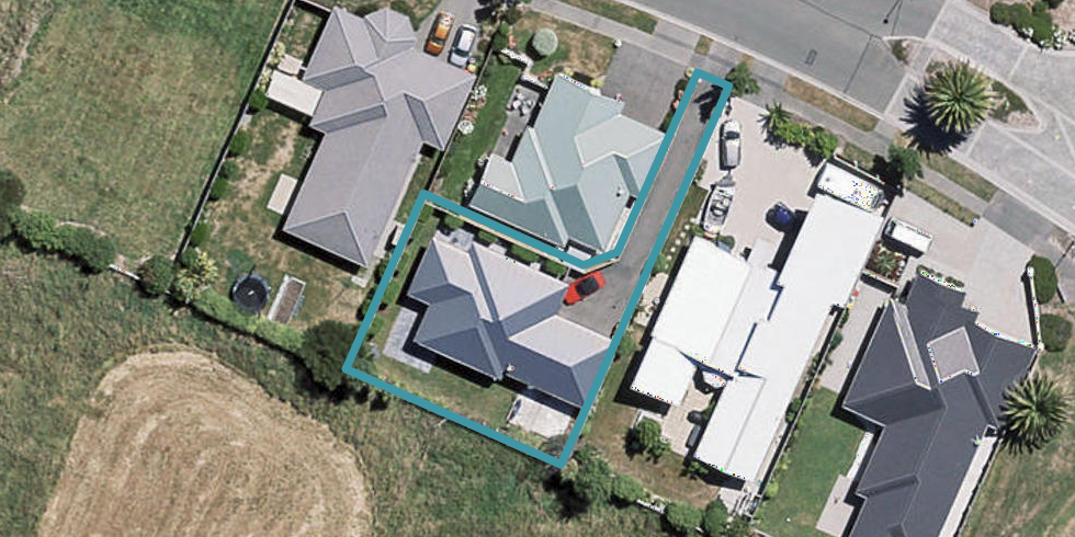 9A Country Palms Drive, Halswell, Christchurch