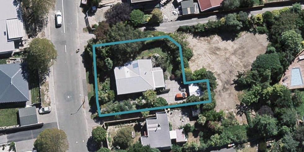 3 Bowenvale Avenue, Cashmere, Christchurch